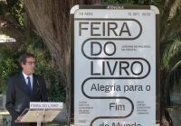 """""""Feira do Livro do Porto"""" de 2020 destaca a """"potência da escrita e das vozes no feminino""""… numa edição mais diversificada em espaços e programa"""