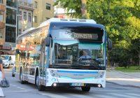 STCP tem contas de 2019 aprovadas e com saldo positivo de 3,5 milhões de euros! No ano transato o número de passageiros ultrapassou os 76 milhões