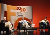 """Sexta edição do Festival Literário de Ovar fez """"Uma Homenagem a Amália"""""""