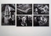 """50 anos de fotografias de Alfredo Cunha em retrospetiva na """"Leica Store"""""""
