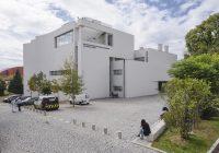 """Nova Casa da Nutrição da U. Porto """"é um enorme desafio e uma nova oportunidade"""""""
