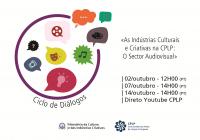 CPLP organiza Ciclo de Diálogos sobre o Sector Audiovisual em Cabo Verde