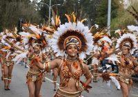 A folia na Região Centro não terá no próximo ano os tradicionais corsos carnavalescos