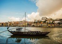 Festival espanhol atribuiu prémio a filme que promove a cidade do Porto