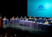 """Alterações à Lei Autárquica e eleição indireta das CCDR """"repudiadas"""" pela maioria dos deputados da Assembleia Municipal! Contestações seguiram para o Parlamento…"""