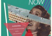 """Terceira edição do """"Via Aberta"""" reuniu obras de mais de uma dezenas de artistas no centro Comercial Mota Galiza"""