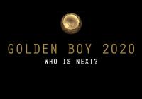 """JOVENS PROMESSAS DO FUTEBOL SELECIONADOS PARA O """"GOLDEN BOY 2020"""""""
