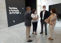 Secretária de Estado do Turismo visitou Centro de Interpretação da Rota do Românico