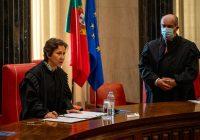 Maria Dolores da Silva e Sousa tomou posse como vice-presidente do Tribunal da Relação do Porto