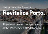"""""""Revitaliza Porto."""" oferece apoio especializado para os negócios locais superarem a crise"""