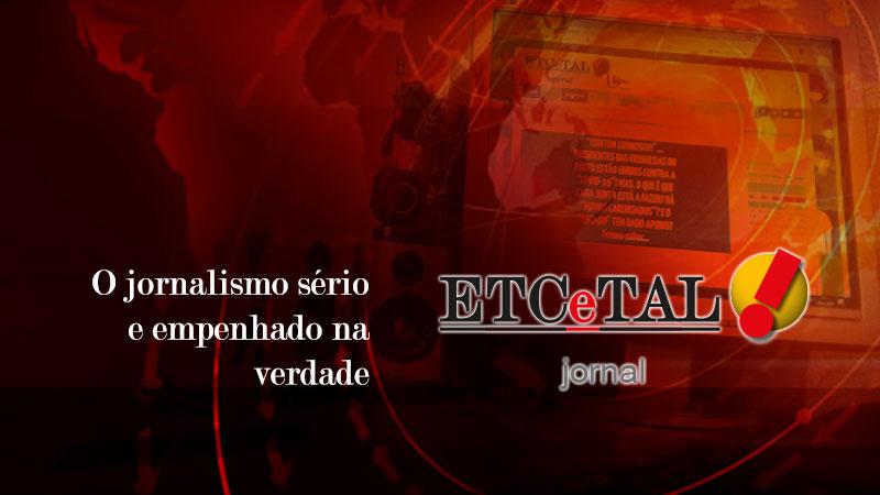 """""""ETC E TAL"""" – 11 ANOS DE VIDA VIVIDA A PENSAR EM SI! ESTAMOS TODOS DE PARABÉNS AINDA QUE CONFINADOS À REALIDADE DA PANDEMIA"""