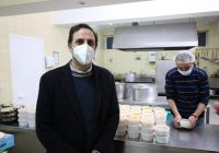 Espinho – Empresário anónimo oferece 20 mil euros destinados a 90 refeições diárias durante 35 dias