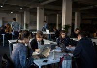 Encontro Nacional de Conselhos Municipais de Juventude faz caminho Braga-Porto
