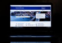 Novo Portal do Munícipe facilita relação de cidadãos e empresas com a autarquia