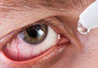 """Especialistas alertam para o aumento de casos de """"olho seco"""" associados ao atual contexto sanitário"""