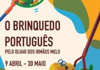 Em Ponte de Lima – Museu do Brinquedo Português reabre ao público com nova exposição de brinquedos em parceria com a IRMEL