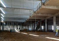 Terminal Intermodal de Campanhã retira do centro da cidade mais de 1,7 toneladas de CO2