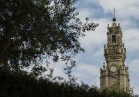 Torre dos Clérigos abre o livro da sua história mas quem a conta são personalidades da cidade
