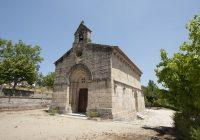 """Na """"Rota do Românico"""" – Igreja de Santo Isidoro alvo de obras de conservação"""