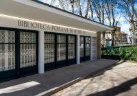 """Antiga biblioteca do Jardim do Marquês reativada através de projeto cultural, com a """"Rádio Estação"""" a dar o """"pontapé de saída""""…"""