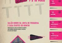 """""""Bonfim em Cena"""" sobe ao palco dia 09 e prolonga-se até 16 de maio, com entrada gratuita"""