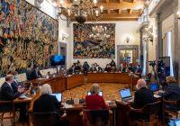 Executivo Municipal aprova abrir concurso público internacional para a concessão de mobiliário urbano