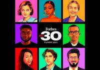 """Revista """"Forbes"""" distingue talentos portuenses na lista dos 30 jovens mais promissores da Europa"""