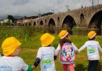 Escolas de Ponte de Lima entre as 50 que mais diminuíram o insucesso no Ensino Básico em Portugal