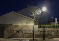 Bairro do Amial vai ter iluminação pública reforçada e com maior eficiência energética