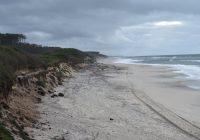 """Praia de Maceda: entre o dilema de se afirmar como zona balnear com galardão da Bandeira Azul ou privilegiar a sua natureza """"selvagem"""""""