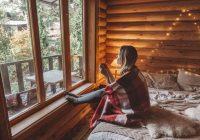 Truques e dicas – Saiba como tornar a sua casa de madeira mais aconchegante