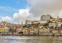 Porto acolhe Cimeira Social da União Europeia, a 7 e 8 de maio, e cria medidas de segurança excecionais