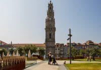 Torre dos Clérigos reabre durante o presente mês de maio