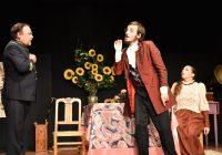 """CONTACTO volta a """"Dar Teatro"""" em Ovar e nos palcos da itinerância…"""