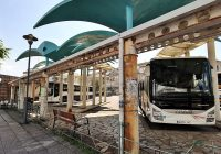Transporte público na Galiza é gratuito para menores de 21 anos
