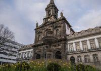 """Igreja da Ordem da Trindade classificada como """"monumento de interesse público"""""""