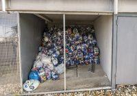 """""""Operação Tampinhas"""" recolheu 43 toneladas de plástico"""