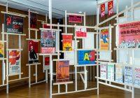 """Exposição """"Panfletarismo"""" no Gabinete Gráfico do Museu da Cidade do Porto… até 20 de junho"""