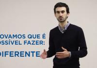 Na corrida à Câmara do Porto, Tiago Barbosa Ribeiro surge como alternativa a Manuel Pizarro e a José Luís Carneiro para cabeça-de-lista do PS