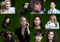 """""""Top Girls"""" na Sala Garrett do Teatro Nacional D. Maria II. É """"resgatar ao silêncio a voz de um grupo de mulheres notáveis""""… até 05 de junho!"""