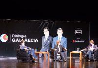 """""""Diálogos Gallaecia"""" – Rui Moreira e Alberto Feijóo unidos pela ferrovia que revolucionará o noroeste peninsular"""