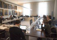 Já há candidatos ao Conselho Geral da U.Porto! Eleições realizar-se-ão a 14 e 15 de junho