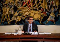 Contas de 2020 estão aprovadas pelo Executivo Municipal! Taxa de execução atingiu os 80% em ano de pandemia