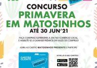 """Matosinhos – Famílias recebem cartão """"Matosinhos Presente"""" para ajudar a dinamizar e modernizar o comércio tradicional"""