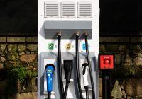 Instalados novos postos de carregamento elétrico para automóveis