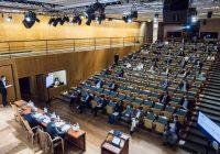 Assembleia Municipal discutiu trabalho e economia local e analisou impactos económicos no concelho devido à pandemia