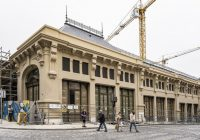 Mais de dois milhões de euros para apoiar o regresso dos comerciantes ao Mercado do Bolhão