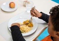 """""""Escola Solidária"""" garante refeições nas férias de Verão a mais de 150 alunos"""