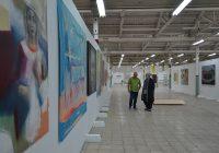 """""""Bienal Internacional de Arte Gaia"""" recebeu, na edição deste ano, mais de 70 mil visitantes"""
