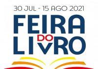 Feira do Livro da Póvoa de Varzim pronta a receber leitores, no Largo do Passeio Alegre, até 15 de agosto